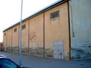 Il Palazzetto di via Tukory a Milazzo