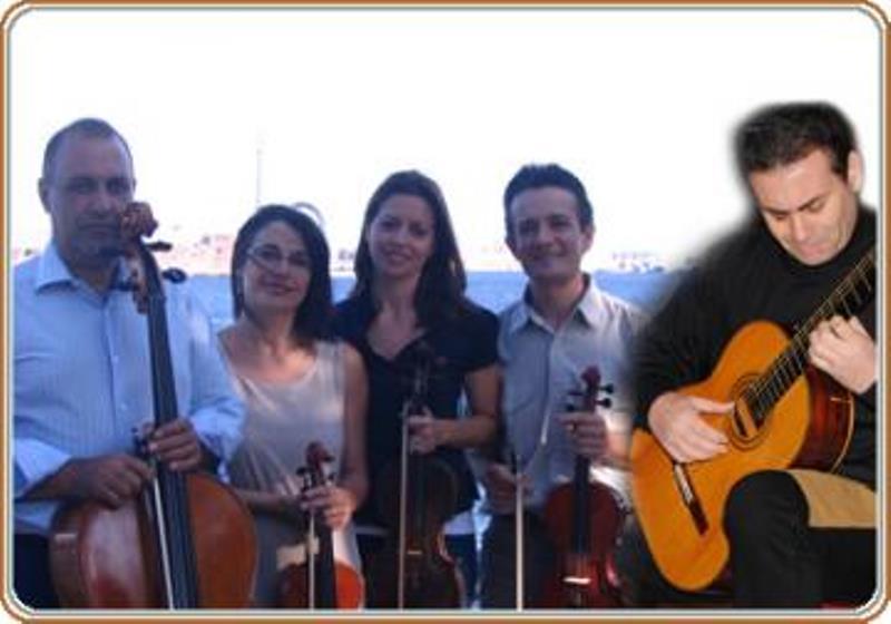 Quintetto Classico