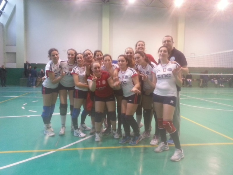 Santa Teresa Volley - Serie D