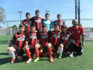 Sporting Club Messina Under 12 calcio a 5 1° cl.