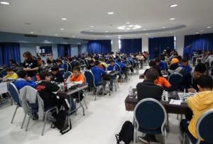 Campionati Regionali Giovanili di Scacchi