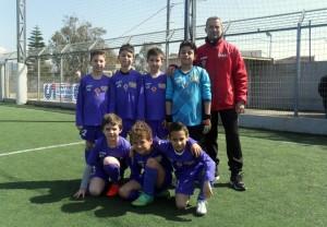 Il Football 24 Under 8