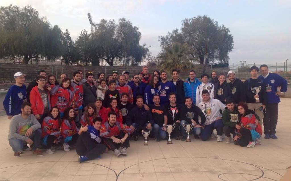 """""""Sicilia Hockey League"""""""