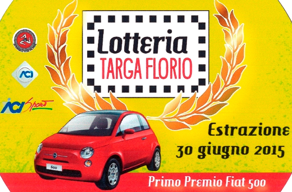 Lotteria Targa Florio
