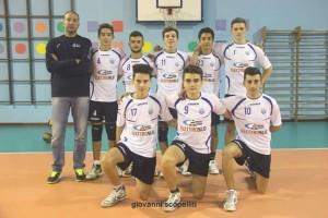 Settore giovanile Volley Brolo