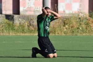 Camaro sconfitto in finale