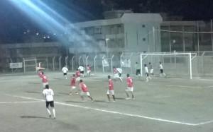 Contesse-Juvenilia 2-0