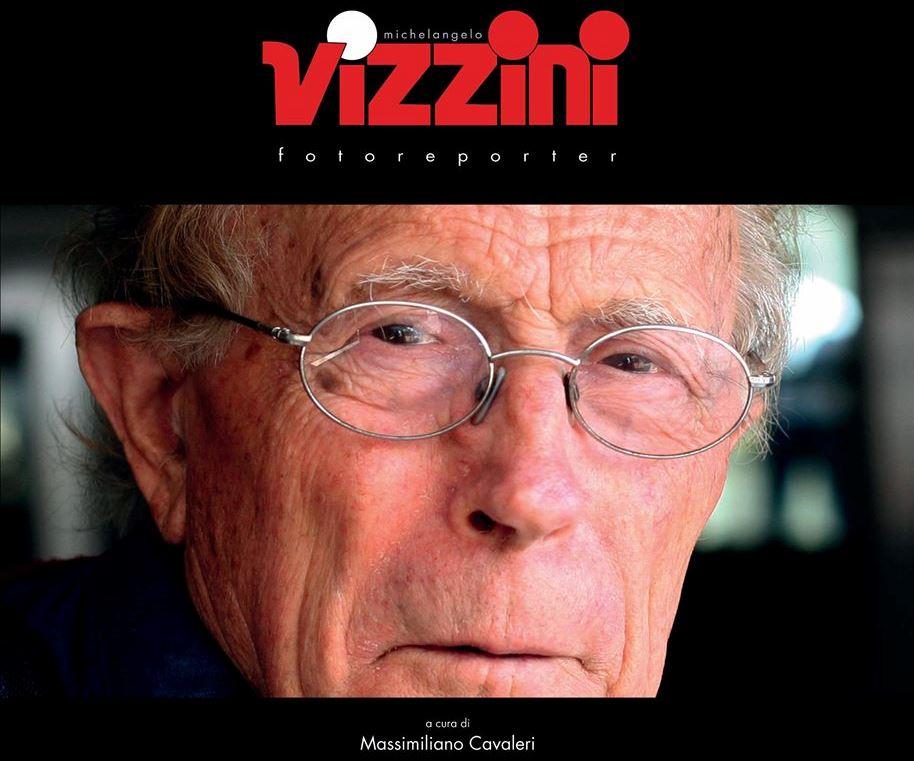 La copertina del libro dedicato a Michelangelo Vizzini