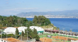 Circolo tennis e Vela Messina