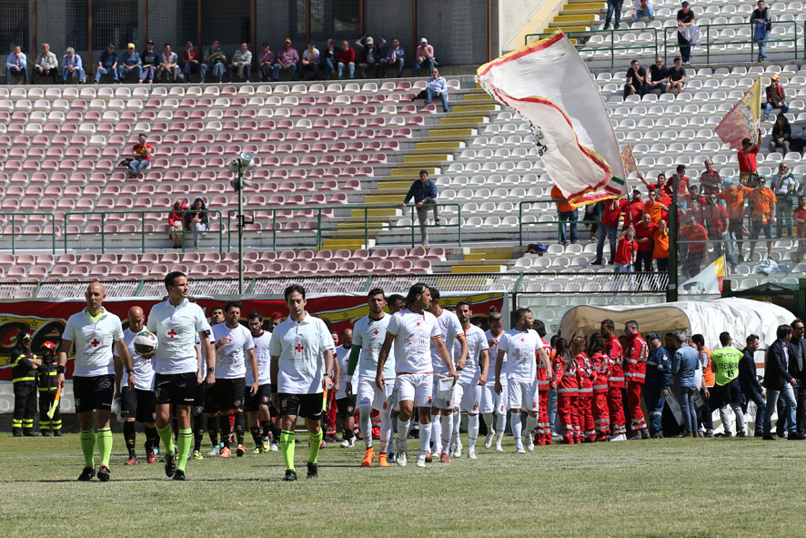 Messina-Salernitana