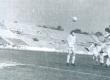 il gol di Doni nello spareggio di Pescara