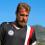 L'ex giallorosso Provenzano al Mazzarrone. Debuttò in A in un Inter-Messina