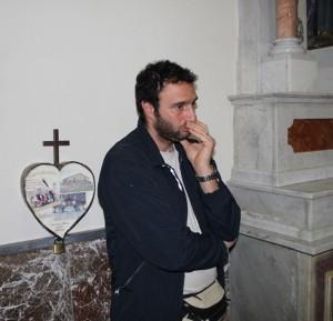 Salvatore Fazzio