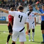 Raimondo reagisce a gioco fermo: Gosetto estrae il rosso