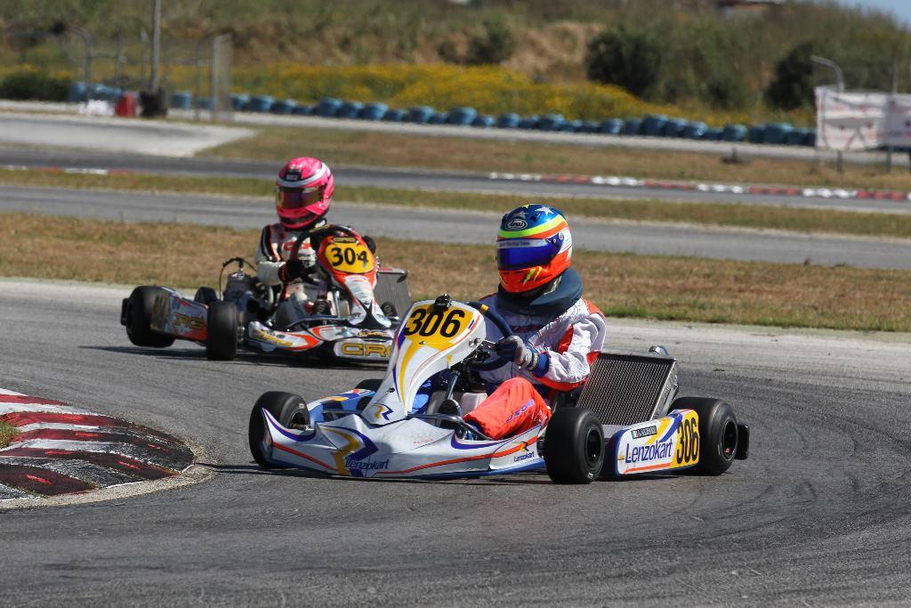 Karting-Triscina 2015