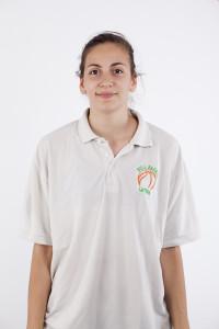 Carolina Pappalrdo ha vinto l'ultima edizione