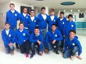 Polisportiva Messina UNDER15