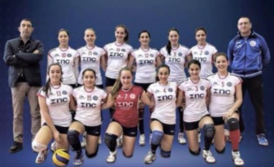 Santa Teresa Volley Serie D