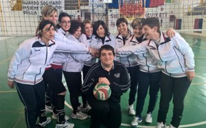 Santa Teresa Volley Terza Divisione
