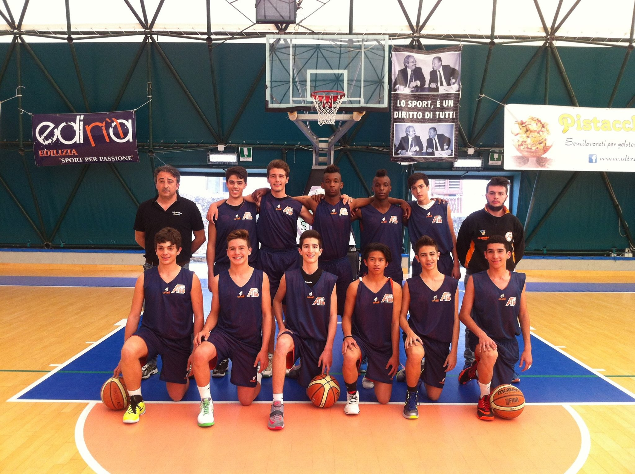 U15_Amatori_Messina_2014-2015