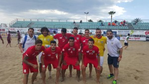 Il Villafranca Beach Soccer