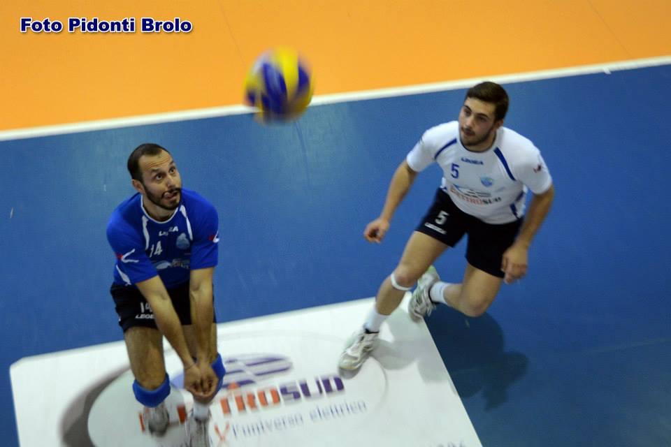 Volley Brolo Cosenza