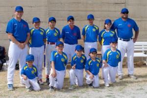 Il Cus Unime Baseball