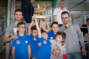 Team Cambria Mancuso