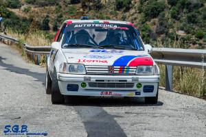4° Rally Event Letojanni