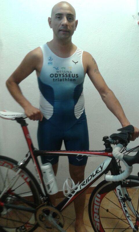 Triathlon: I messinesi Anfuso, Orlando e Rinaldi all'IRONMAN