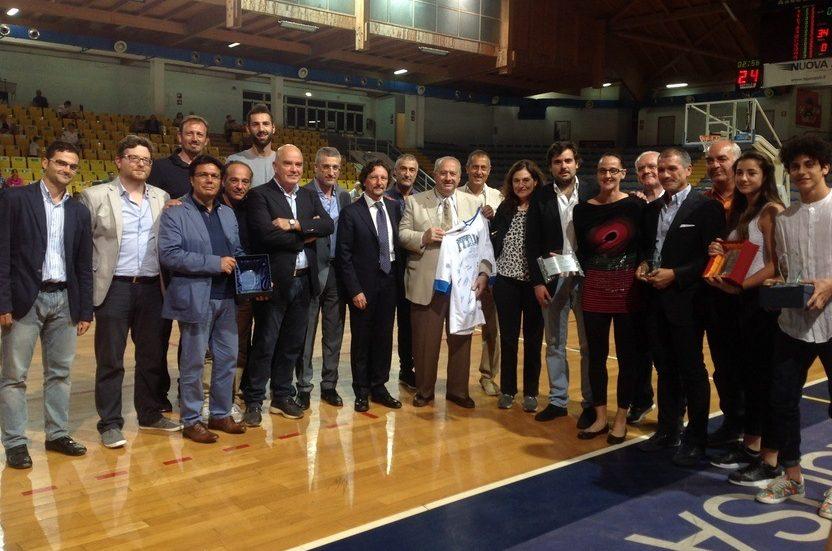 Premio Donia 2015