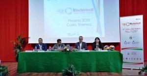 Kinderiadi 2015 - la Conferenza Stampa