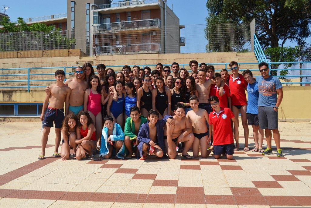 Power Team Messina