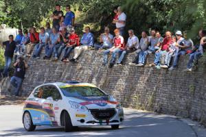 Targa Florio CIR Junior
