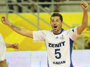 Il campione messinese Valerio Vermiglio