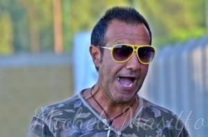 Pasquale Ferrara, confermato alla guide del Rocca di Capri Leone