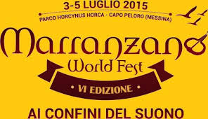 marranzano world fest