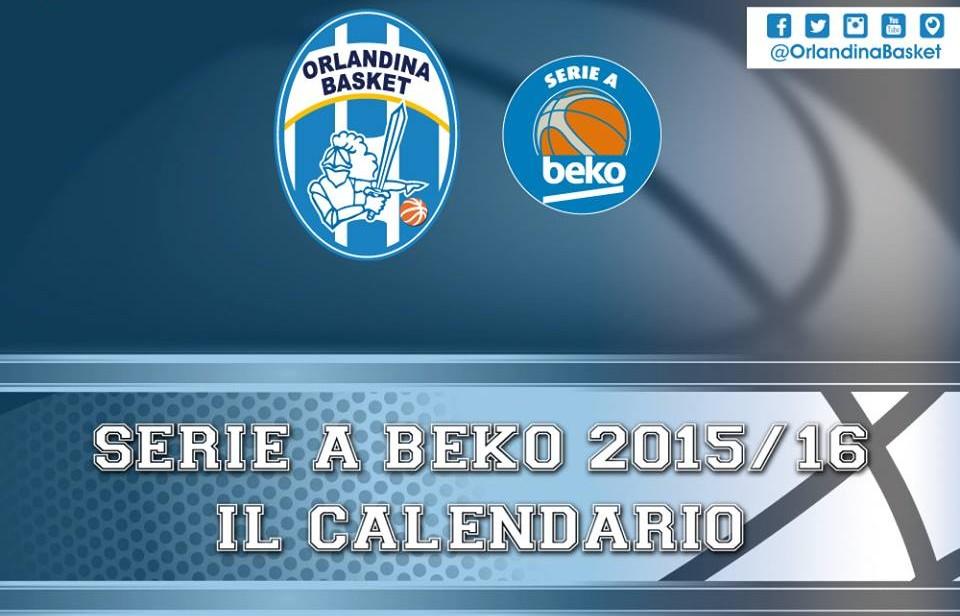 Calendario Beko Serie A.Diramato Il Nuovo Calendario Della Serie A Beko Per L