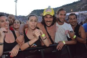 I fans di Vasco