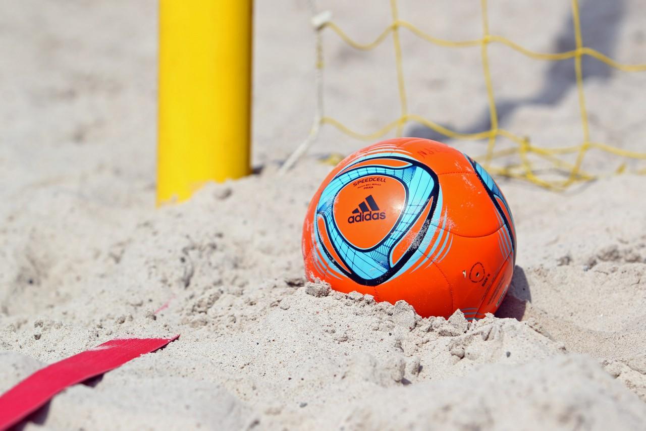Beach Soccer generico