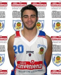 Samuele Colica