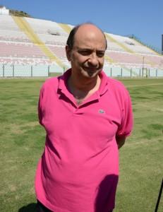 Carmelo Costa (foto Paolo Furrer)
