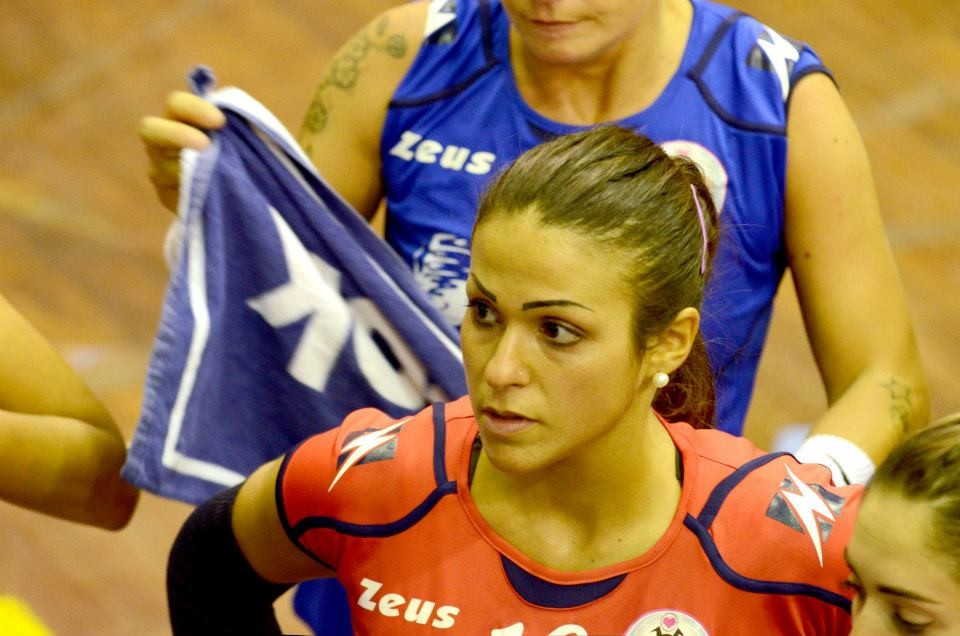 Federica Pietrangeli - Santa Teresa Volley