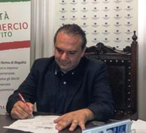 Carmelo Picciotto