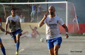 Spinella mette a segno un gol decisivo