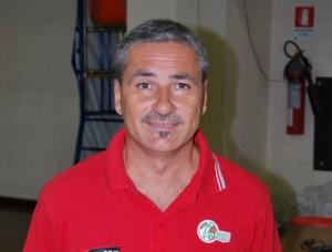 Coach Marletta