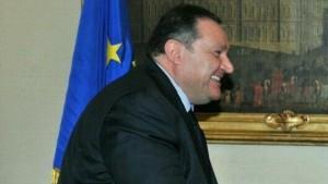 Tommaso Miele, presidente della Lega Pro
