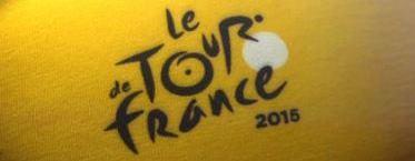 Maglia gialla Tour de France 2015