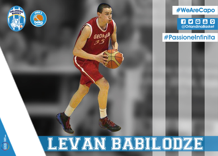 Levan Babilodze (Upea)