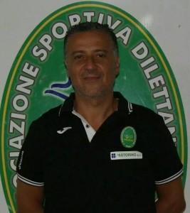 Nino Rinaldi, tecnico dell'Augusta